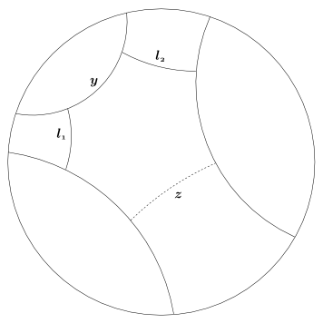 Hyperbolic Geometry Notes #4
